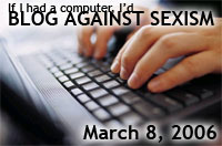 Blog Against Sexism