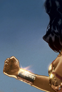 Wonder Woman - Pose 2