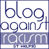 Blog against racism